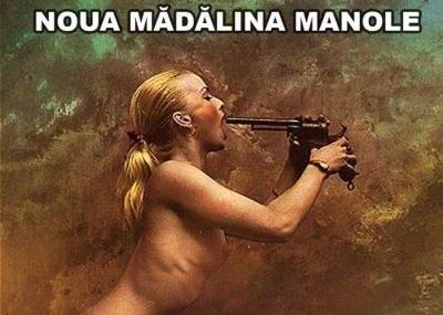 Vedetele de mâine ale tabloidelor: noua Mădălina Manole