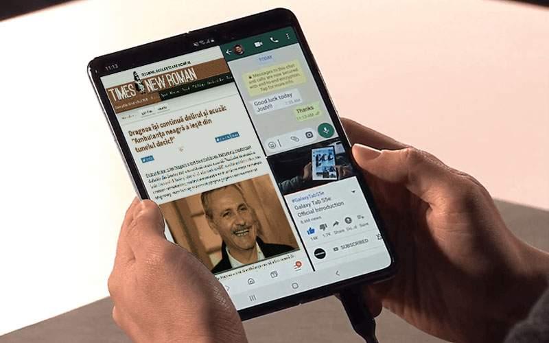 13 lucruri despre noile telefoane Samsung