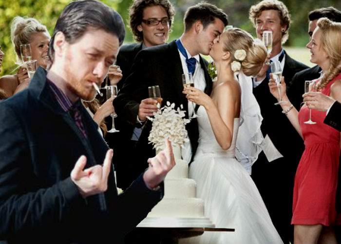 Slujba religioasă se va ţine după nuntă, ca să poată lua preotul jumătate din dar