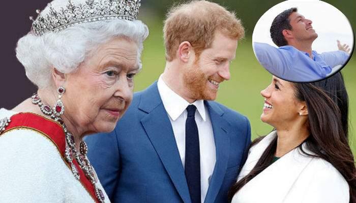 Ce noroc! Un român pusese deoparte 30.000 Euro pentru nunta prinţului Harry, dar nu l-au chemat