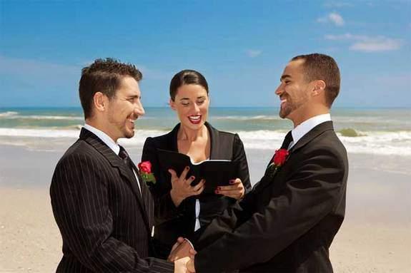 O țară cu adevărat homofobă! SUA au legalizat căsătoriile gay pe întreg cuprinsul țării