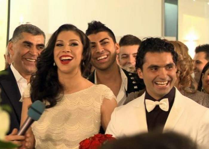 15 lucruri pe care nu le ştiai despre nunta lui Pepe cu Raluca Pastramă!