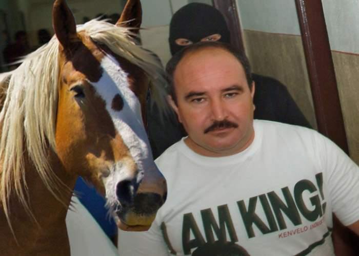 Nuţu Cămătaru, devastat! Conform ordonanţei PSD, el beneficiază de graţiere, dar calul nu