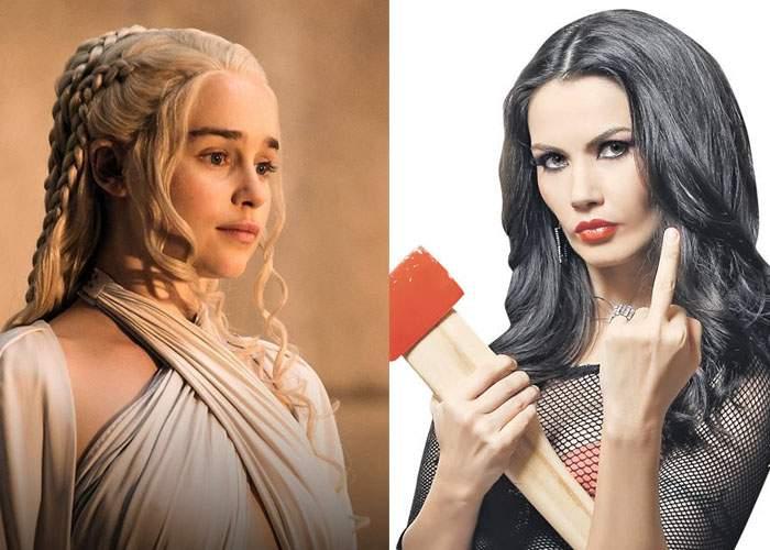 Game of Thrones, depăşit la descărcări de pe torente de înmormântarea Mărioarei Zăvoranu