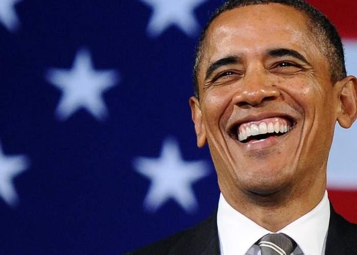 Obama: Nu tratăm România drept colonie şi chiar vom spori importurile de banane de la voi!