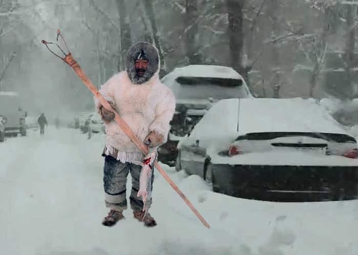 13 lucruri pe care trebuie să le ai neapărat la tine dacă ieşi cu maşina când ninge