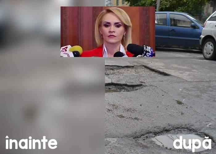 """Gabi Firea anulează programul """"Ochelari pentru pensionari"""" fiindcă pensionarii începeau să vadă cum arată oraşul"""