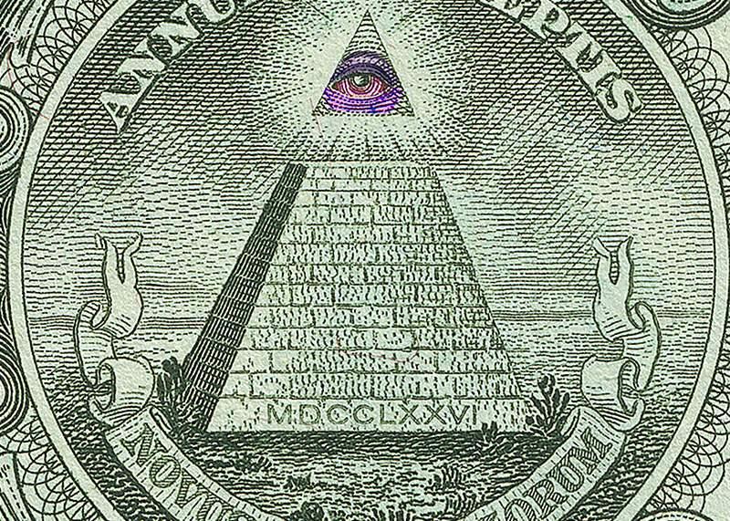 Masoneria din Moldova, singura din lume care are ca siglă un triunghi cu ochiul umflat