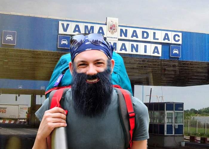 Românul care a făcut înconjurul lumii în 80 de zile dezvăluie: Mi-a luat 72 de zile să ies din ţară