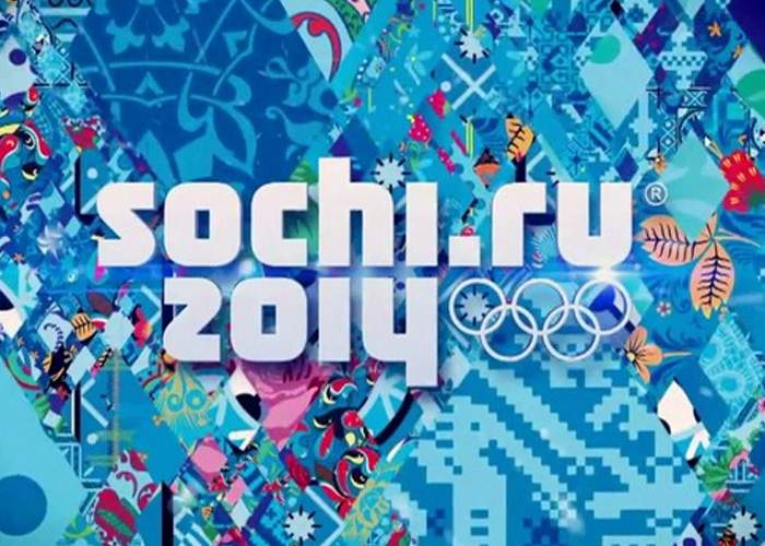 10 lucruri care nu s-au văzut la deschiderea oficială a Jocurilor Olimpice de la Soci