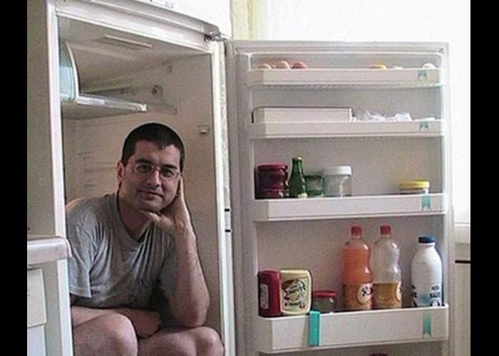 Atenţie la caniculă! Specialiştii recomandă ca înainte să ieşi din casă să stai 2 ore în congelator
