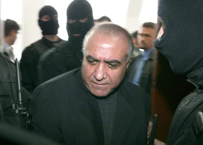 Ungurii se laudă că Omar Hayssam li s-a predat mai întâi lor