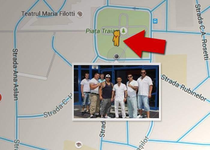 Un român care se plimba prin Brăila pe Street View a descoperit că i s-a furat omulețul