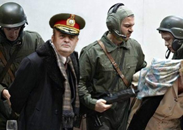 L-a mâncat în c*r să se facă general! Onțanu va fi judecat de un tribunal militar la Târgoviște