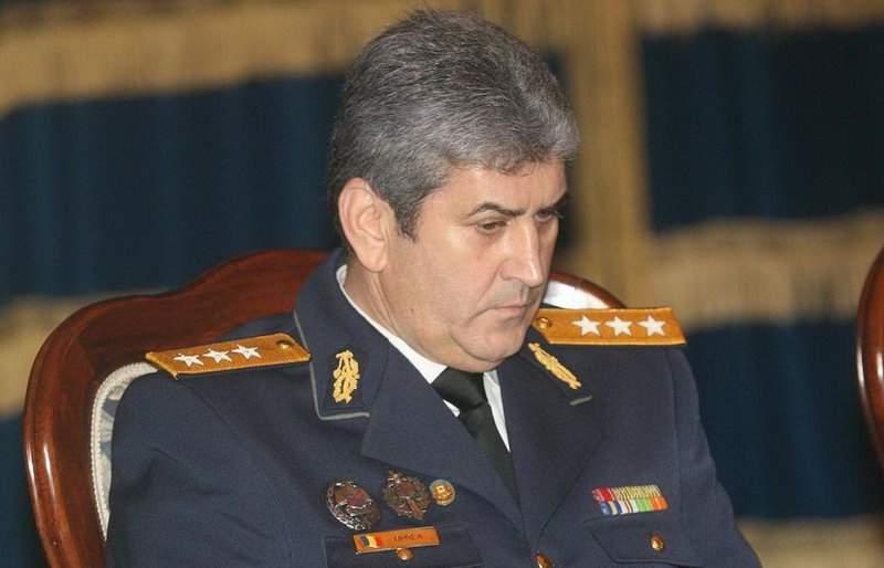 General român, despre noul Rambo: Aia e, când n-ai pensie specială lucrezi şi la 73 de ani