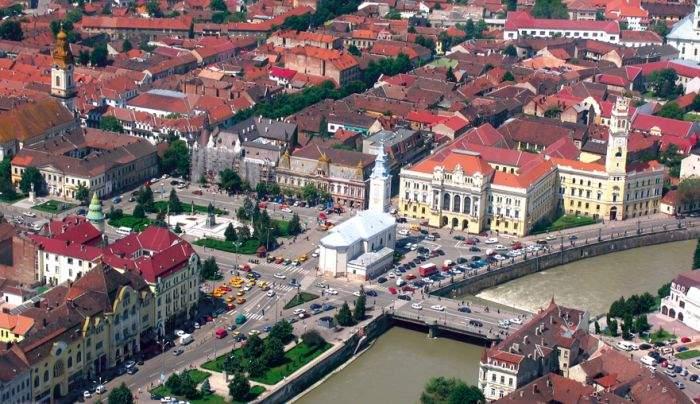 Primul oraş cu adevărat smart din România. Profitând că e la graniţă, Oradea s-a alipit la Ungaria