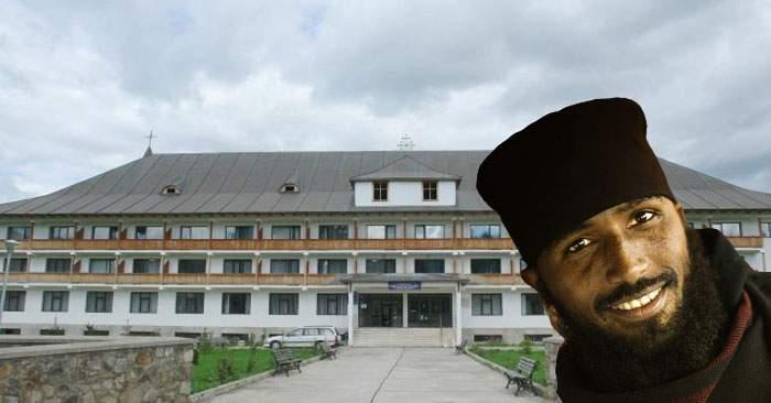 Ospitalitate excesivă în carantina de la Mânăstirea Neamț: casă, masă și oral