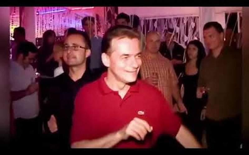 Orban e mai mult decât vegetarian! De 20 de ani trăiește doar cu apă, malț și hamei