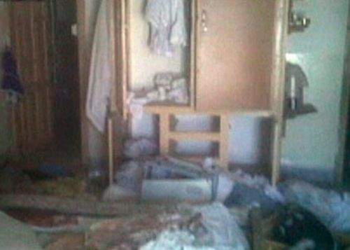 Femeia care îi făcea curat în casă lui Osama era româncă