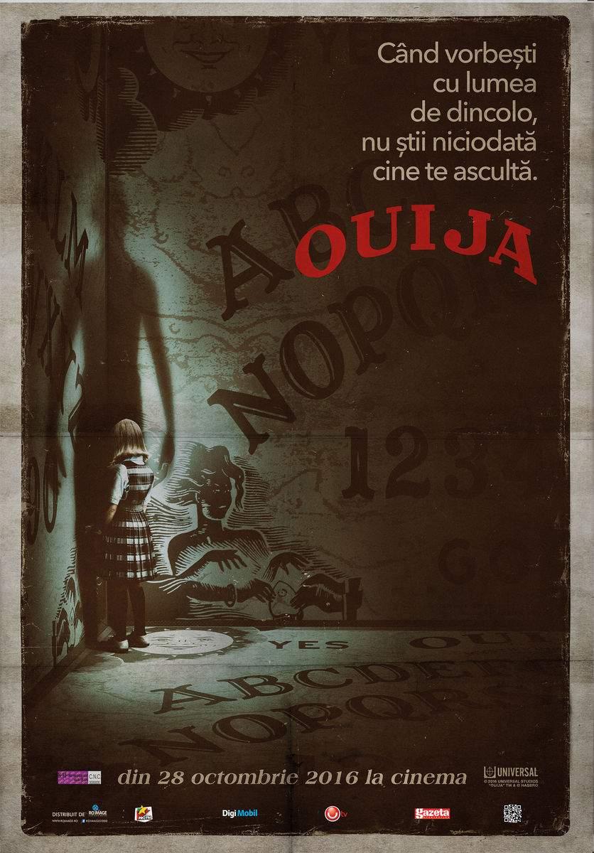 Ouija: Origin of Evil (2016) – Alo, cuplaju'?!
