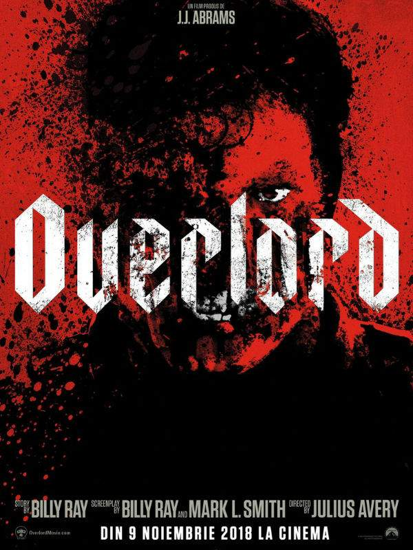 Overlord (2018) – Hellacious