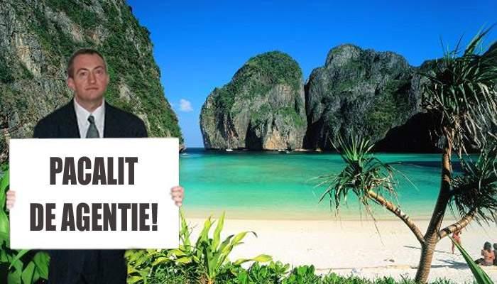 Escrocherie! Un român cumpărase un sejur la Mamaia, dar țeparii din agenție l-au trimis în Bali!
