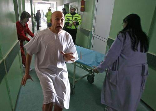 Au scăpat cu zile! Profitând de greva medicilor, mii de pacienţi au reuşit să fugă din spitale