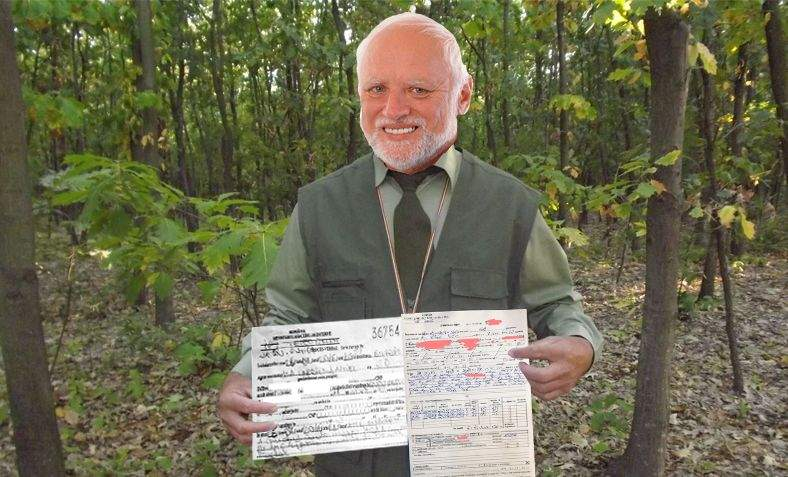 Pădurar care a prins un hoț de lemne, amendat că n-a respectat distanțarea socială