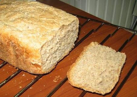Un gorjean a găsit o bucată de pâine într-un calorifer