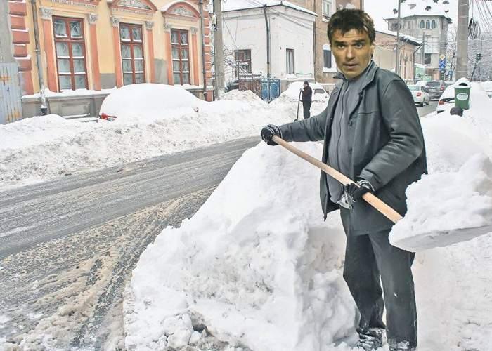 """Jucătorii de la Rapid şi-au revenit financiar: """"Am făcut bani frumoşi cu lopata, 50 lei maşina!"""""""