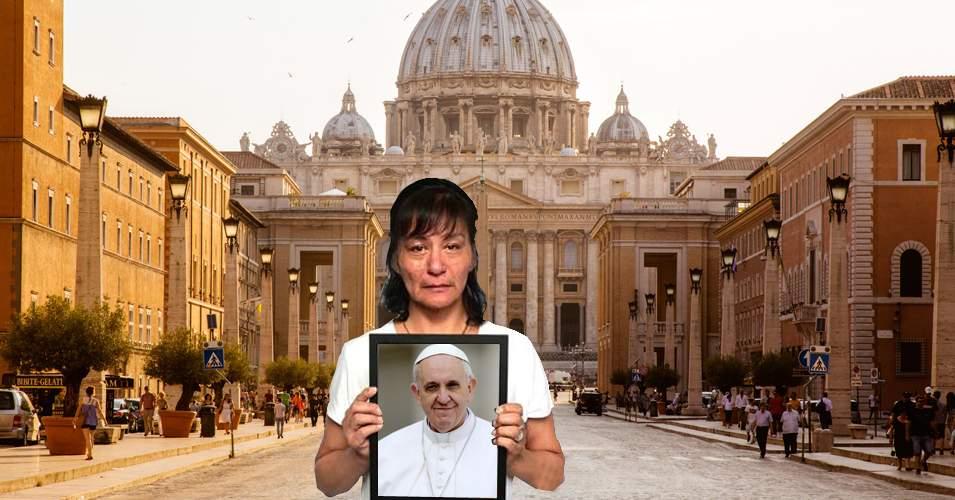 Româncă din Italia: Bătrânul de care am grijă a fugit de acasă îmbrăcat cu o rochie albă!