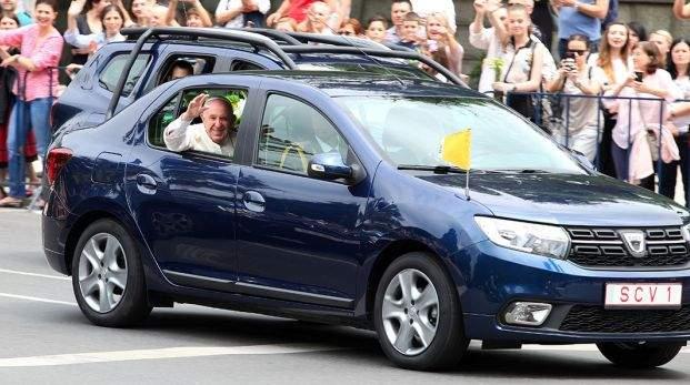 Dezamagire! După 3 zile de test drive, Papa n-a cumpărat Logan-ul