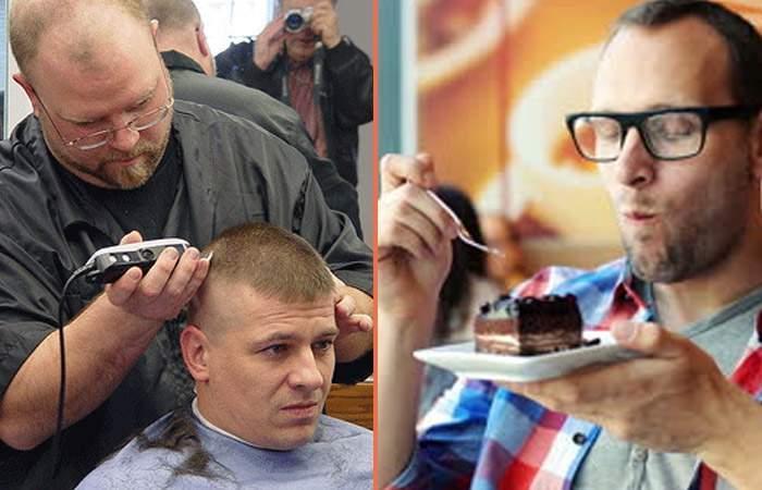 Afacere de succes! O frizerie din Găeşti furnizează păr pentru jumătate din restaurantele ţării