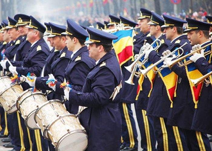 10 things you probably didn't know about Romania's National Day