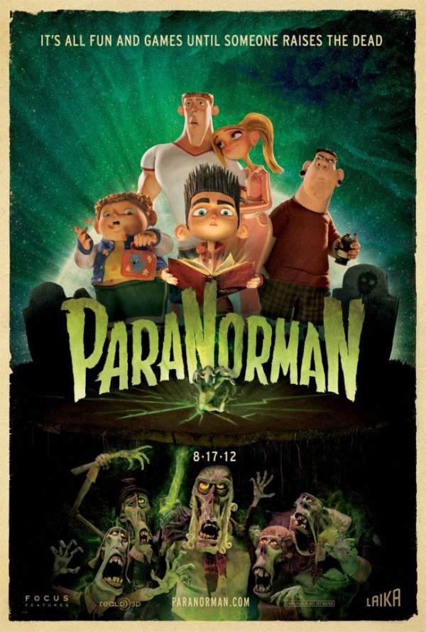 ParaNorman – …poate or fi alţii, noi suntem ProNorman!