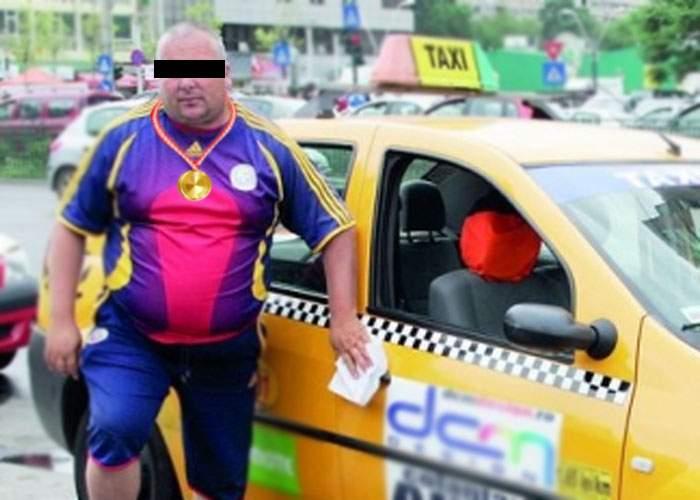 Nu e totul pierdut! Un taximetrist a luat primul 10 perfect la dat cu părerea despre gimnastică