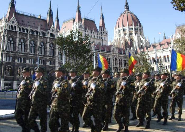 Așa da! Cedăm Ardealul Ungariei şi îl luăm înapoi la vară, să avem ziua naţională pe căldură