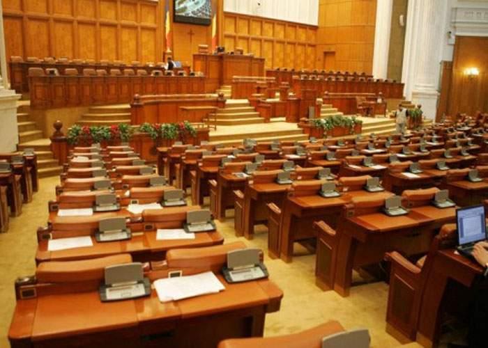 Modificările la legea antifumat au picat din lipsă de cvorum! Toţi parlamentarii erau afară, la fumat
