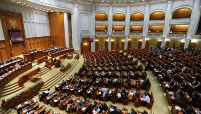 PSD spune că şi Parlamentul e supraaglomerat şi trebuie daţi afară cei cu pedepse sub 5 ani