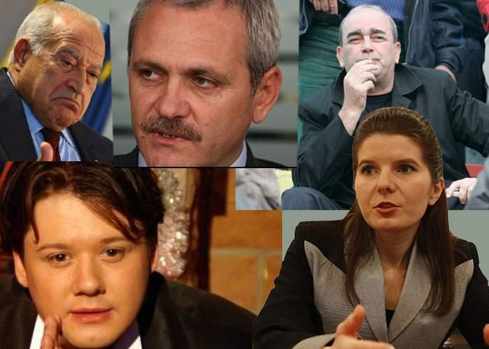 Pentru că nu încap toţi în Casa Poporului, parlamentarii cu dosare penale vor ajunge la Jilava
