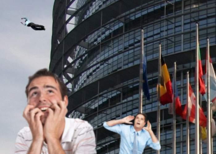 UE, cutremurată de spaimă după ce românii şi-au pus Schengen în numele de Facebook