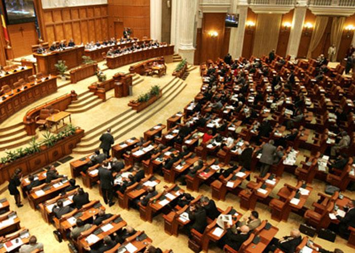 Zece lucruri despre noul Parlament al României