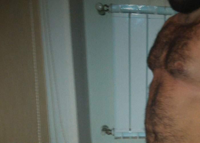 Bărbaţii cu păr pe piept nu vor primi iarna aceasta subvenţii pentru încălzire