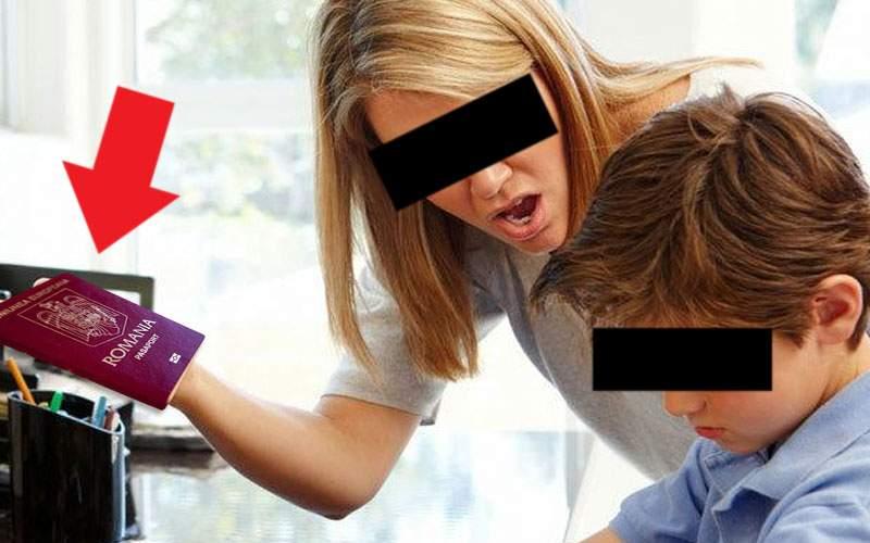 Tratament inuman! Copiii germani din Maramureș, amenințați constant cu cetăţenia română