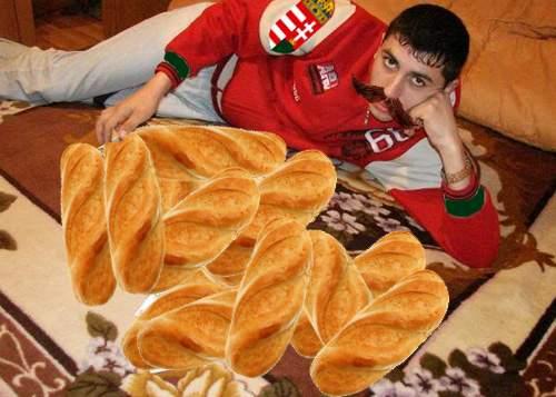 Un român a încercat să obţină pâine în Secuime folosind un paşaport unguresc fals
