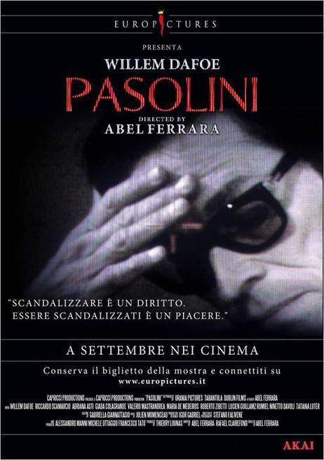 Pasolini (2014) – Sodoma și Camorra