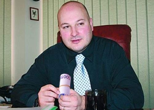 """Arpad Paszkany: """"Campionatul se câştigă cumpărând arbitrii la meciurile cu echipe mici"""""""