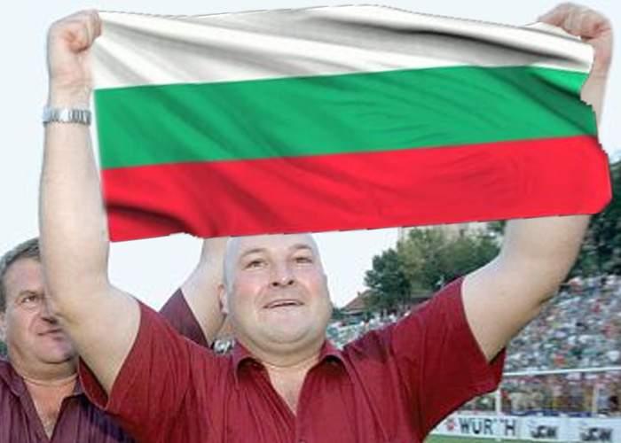 """Paszkany mută CFR Cluj în Bulgaria: """"La ei un titlu de campioană e mai ieftin"""""""