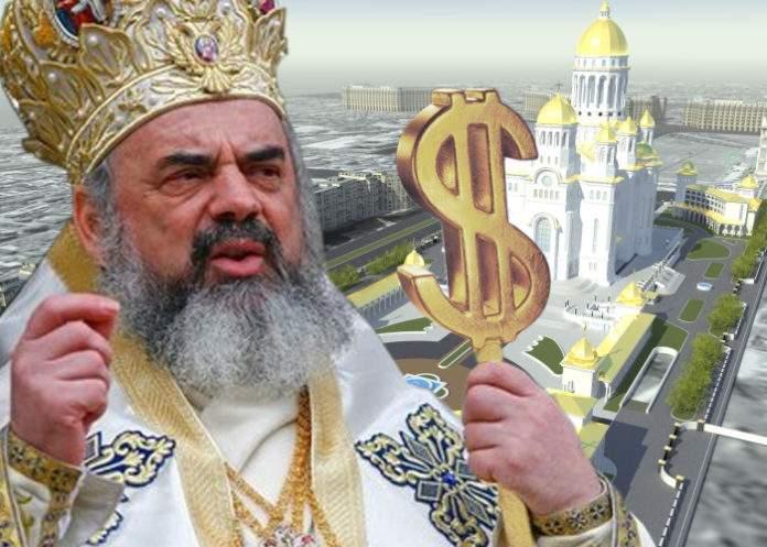 Satelitul românesc nu poate fi lansat, că riscă să lovească turla Catedralei Neamului