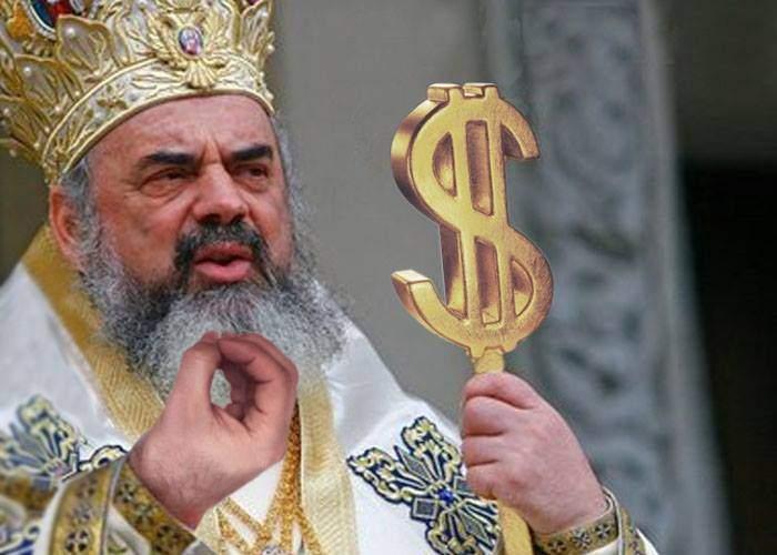 Încântat că a fost făcut doctor, Patriarhul a dat dezlegare la labă pentru toți studenții de la Poli